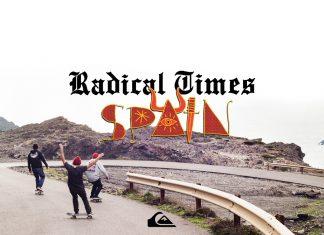 Radical Times goes Spanien