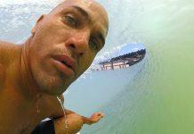 Kelly Slaters Wavepool aus einer neuen Perspektive