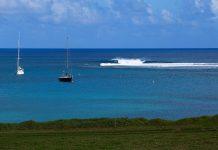 Ein Secret Spot im Korallenmeer