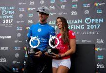 Malia Manuel und Jesse Mendes gewinnen die Australian Open 2017