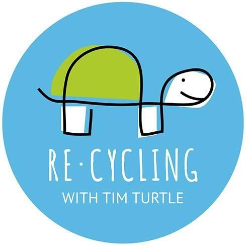 Das Logo von Tim Turtle