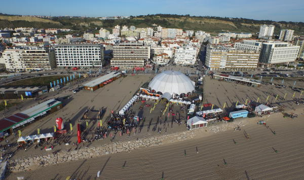 Caparica Primavera Surf Fest - Event-Venue