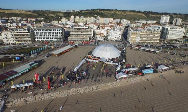 Caparica Primavera Surf Fest - Event-Venue