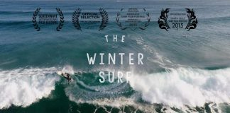 The WInter Surf - ein koreanischer Surffilm