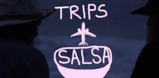 Trips & Salsa mit Dylan Graves