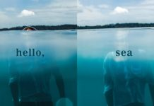 Hello Sea, einer neuer What Youth Clip