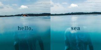 Hello Sea, einer neuer What Youth Clip