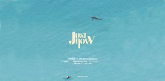 Just Now mit Jordy Smith by Dane Staples