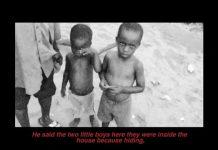 Dion Agius ruft zum Helfen auf, nach schweren Unwettern in Mosambik