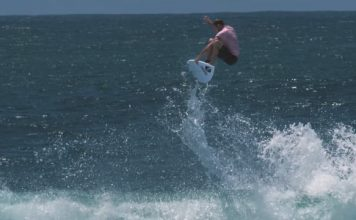 Creed McTaggart solider Frontside Air
