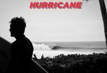 Micky Clarke in Hurricane