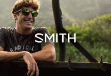 Leonardo Fioravanti - Smith Optics Clip