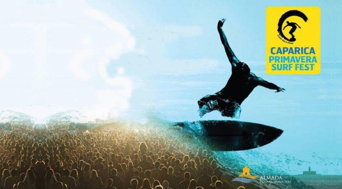 Caparica Primavera Surf Fest 2017