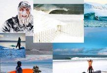 Eiskalte Perfektion in der Prime Surfing Galerie