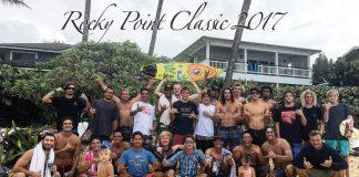 Rocky Point Classics Posse