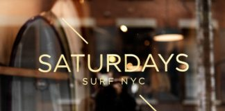 Saturdays NYC Shop