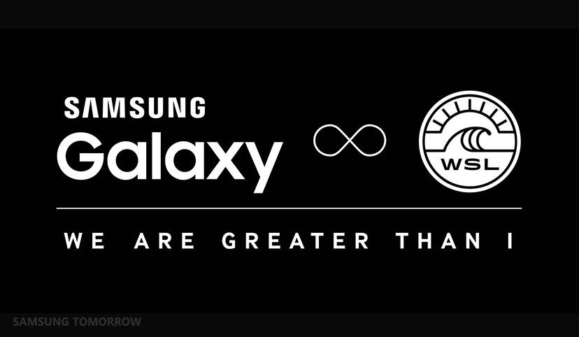 Samsung & WSL
