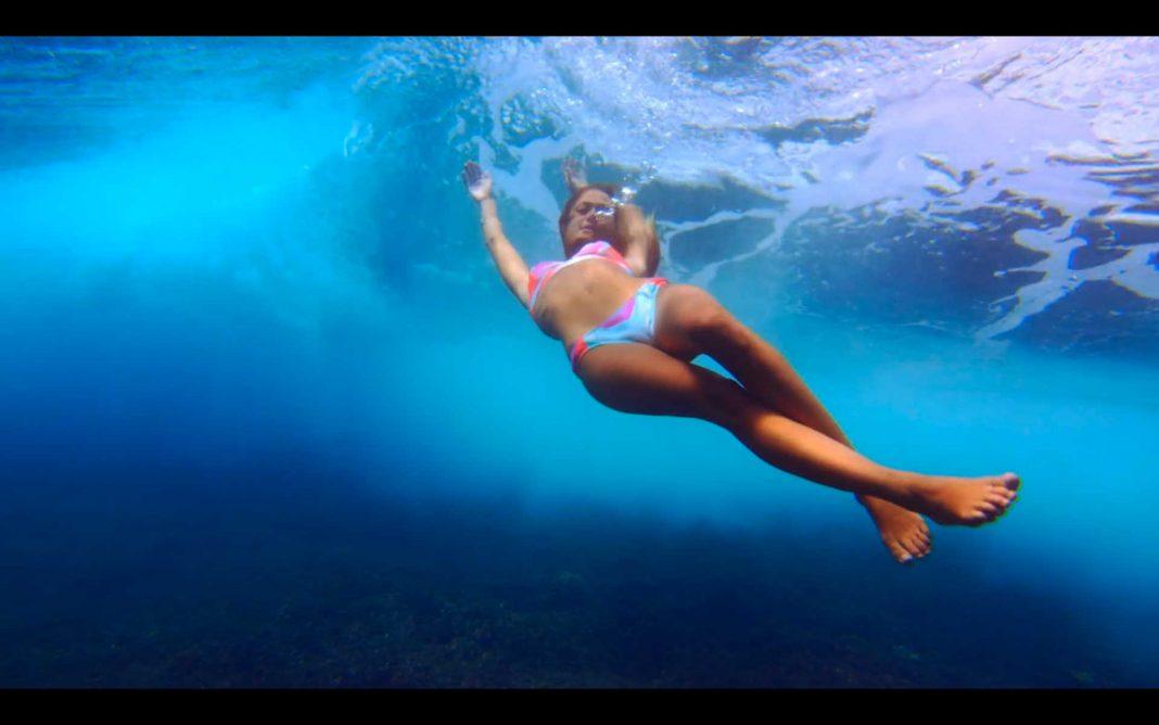Surfporn oder Musikvideo, das ist hier die Frage