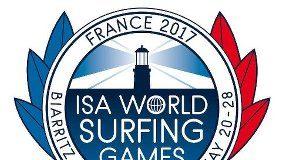 Die World Surfing Games 2017 finden dieses Jahr in Biarritz, Frankreich, statt.
