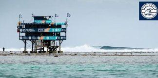 Breaking News: Outerknown Fiji Pro