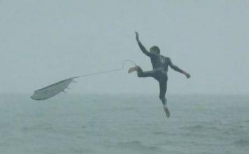 Ozzie Wright Surftripping Brasilien