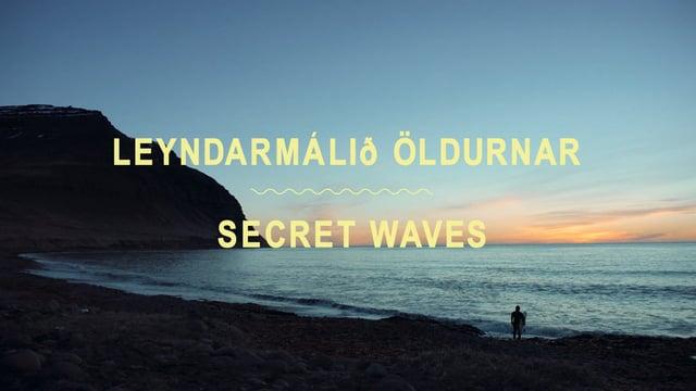 Secret Waves auf Island