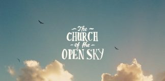 Nathan Oldfield mit neuem Film: Church of the open Sky