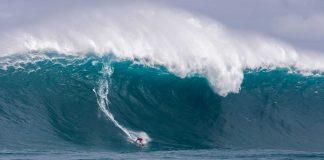 Die WSL Big Wave Awards sind die Oscars der Big-Wave-Surfer