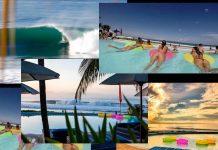 Keramas oder das Surfparadies auf Erden