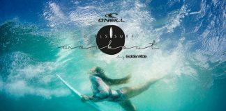 Das O'Neill Girls Surf Workout macht euch fit für den nächsten Surftrip!