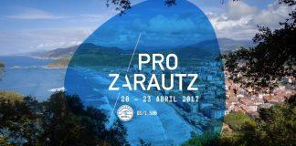 Zarautz Pro 2017