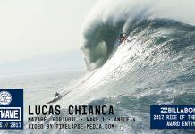 Lucas 'Chumbo' Chianca