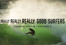 Really, Really, Really Good Surfers