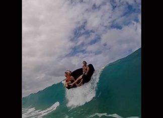 Definitiv kein Wavepool