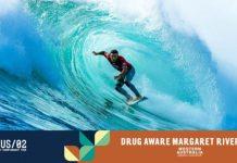 Drug Aware Margaret River Pro