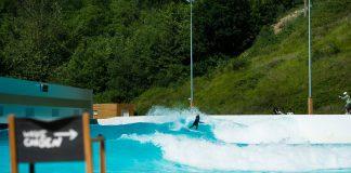 Surftraining in der Zukunft
