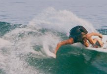 Torren Marty in Desert Point