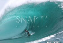 Der Trailer von SNAPT 3