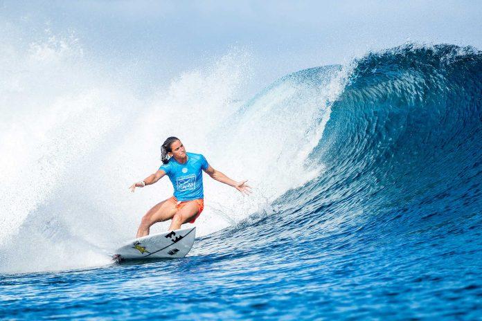 Courtney Conlogue bei Fiji Pro