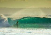 Die Belohnung für alle, die von Bali nach Lombok gekommen sind