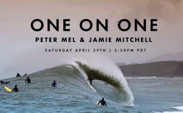 Mel und Mitchell One on One