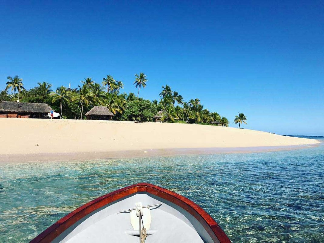 Fidschi wir kommen