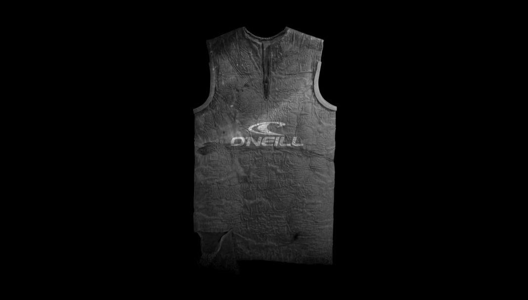 Jack Oneill und sein erster Wetsuit