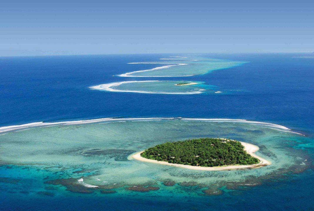 Auch abseits des Fiji Pro - gibt es einen besseren Platz, um Urlaub zu machen?