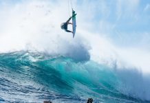 John John Florence, Surf Tricks - Photocredit: Ed Sloane