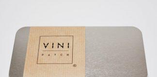 Vinipatch, Das Pflaster für mini Dings