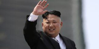 Surfen in Nordkorea