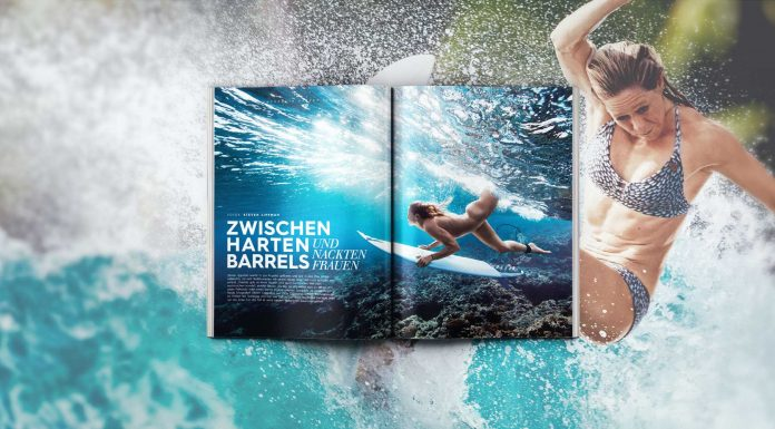 Prime-Surfing Nummer 10 ist da - die Fitness-Issue