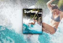 Prime Surfing Nr. 10 ist da! Die Fitness-Issue.