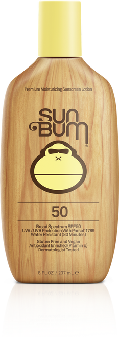 Sun Bum Sonnen Creme